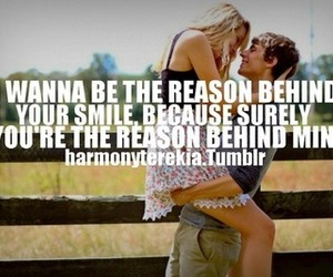 quote and couple image