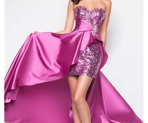 fashion, cheap prom dresses, and party image