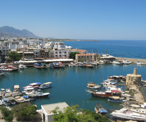 cyprus, great view, and summer 2011 image