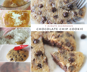 chocolate chip cookies, Cookies, and how to image