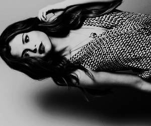 selena gomez, beautiful, and girl image
