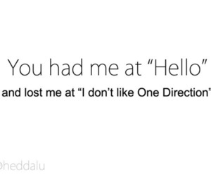 one direction, hello, and 1d image