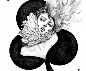 illustration, connie lim, and ace image
