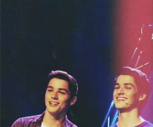 jack harries, jacksgap, and finn harries image