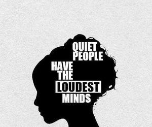 quotes, mind, and quiet image