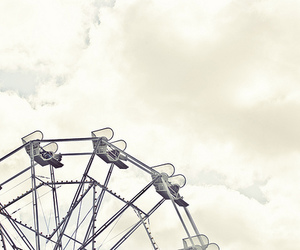 explore, ferris wheel, and front page image