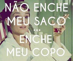 gente, saco, and beber image