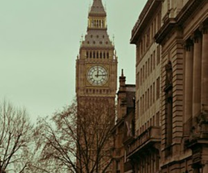 Big Ben, london, and Londres image