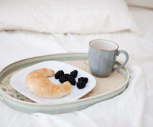 breakfast, food, and coffee image