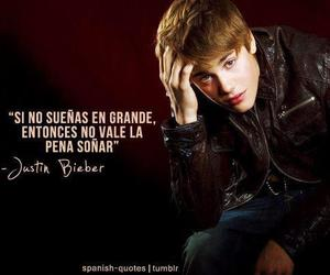 justin bieber and frases image