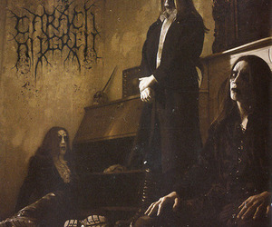 Black Metal, music, and carach angren image