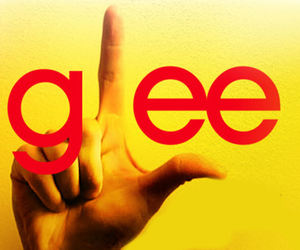 glee, loser, and music image