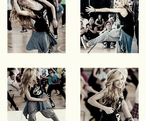 chachi, dance, and swag image