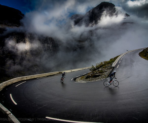bike, cycling, and photography image