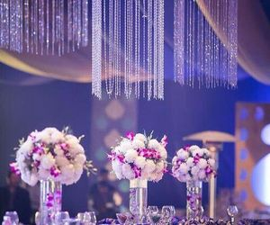 wedding and wedding decoration image