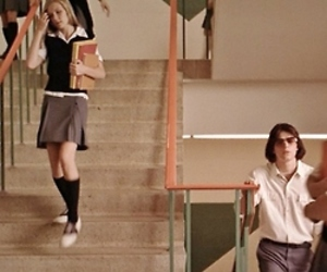 the virgin suicides, Kirsten Dunst, and lux lisbon image