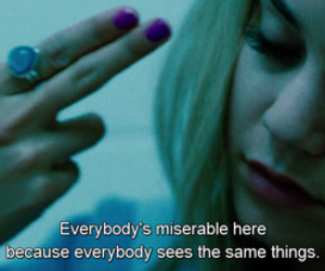 quotes, springbreakers, and popular page image