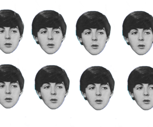 Paul McCartney, sweet, and the beatles image