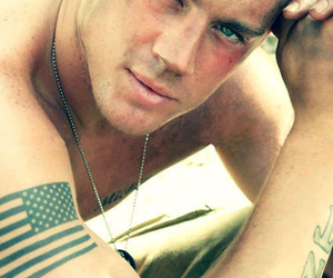 channing tatum, sexy, and gorgeous! image