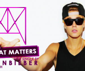 justin bieber and all that matters image