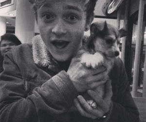the vamps, connor ball, and Connor image