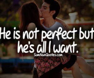 he and nobody is perfect image