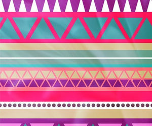 aztec, wallpaper, and cute image
