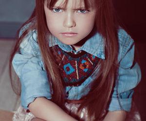 fashion, girl, and kids image
