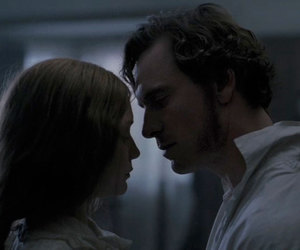 jane eyre, charlotte bronte, and period drama image
