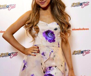dress, ariana grande, and flawless image