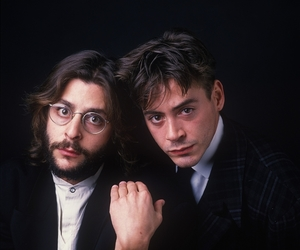 Judd Nelson and robert downey jr. image