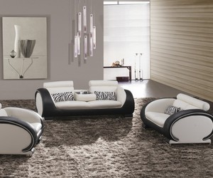 couches, living room, and sofa fabric image