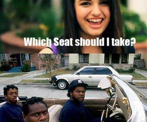rebecca black, funny, and lol image