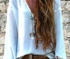fashion, jewellery, and pretty image