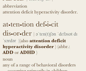 add, adhd, and andy biersack image