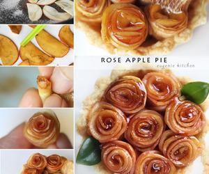 Apple Pie and pie image
