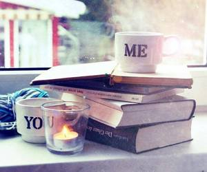 book, me, and you image