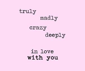 love, quotes, and one direction image