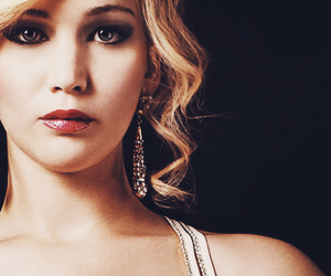flawless, Jennifer Lawrence, and the hunger games image