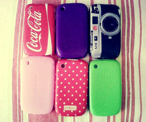 blackberry and case image