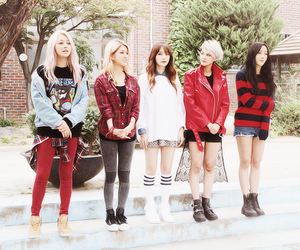 kpop and spica image