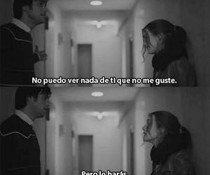 love, frases, and peliculas image