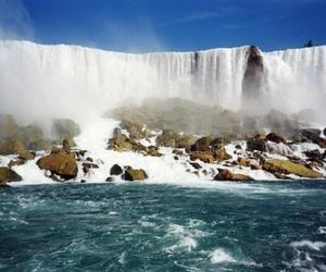 beautiful, canada, and nature image