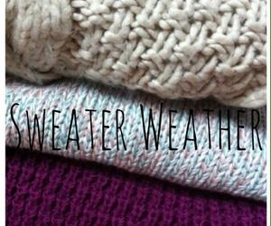 sweat, sweater, and sweet image