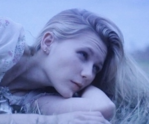blue, girl, and the virgin suicides image
