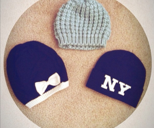 beanie, fashion, and style image