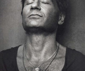 california, david duchovny, and man image