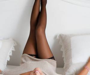 bed, fashion, and shooting image