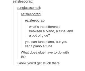 funny, joke, and life image