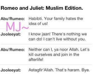 edition, funny, and muslim image